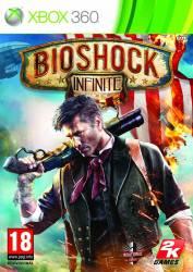 Bioshock Infinite - Seminovo - Xbox 360