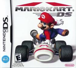 Mario Kart DS - Nintendo DS