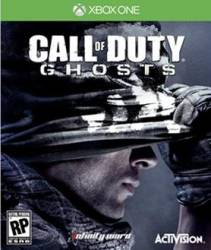 Call of Duty: Ghosts - Seminovo - Xbox One