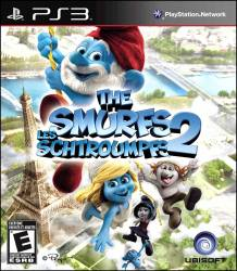 The Smurfs 2 - PS3