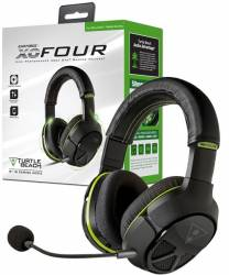 Headset Turtle Beach Ear Force XO Four - Xbox One