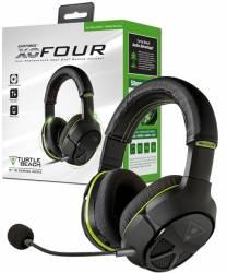 Headset Turtle Beach Ear Force XO Four - Xbox One