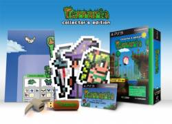 Terraria: Collector