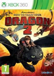Como treinar seu dragão  2 - Xbox 360