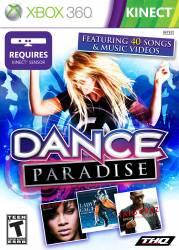 Kinect Dance Paradise - Xbox 360