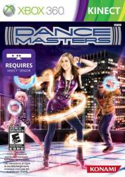 Kinect Dance Masters - Xbox 360