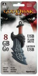 Pendrive 8gb God of War
