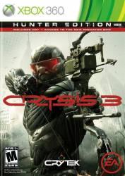 Crysis 3 - Seminovo - Xbox 360
