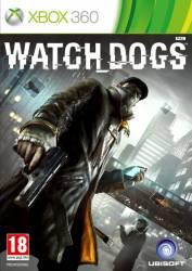 Watch Dogs - Seminovo - Xbox 360