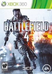 Battlefield 4 - Seminovo - Xbox 360