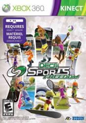 Kinect Deca Sports Freedom - Xbox 360