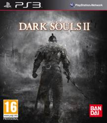 Dark Souls II - Seminovo - PS3