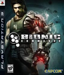 Bionic Commando - Seminovo - PS3