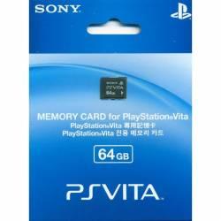 Memory Card 64GB - PSVITA