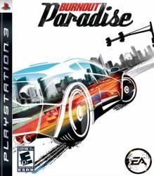 Burnout Paradise - Seminovo - PS3