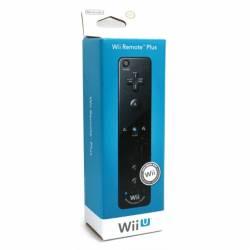 Controle Remote Plus Preto - Wii U