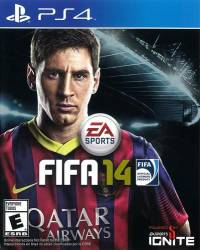 FIFA 14 - Seminovo - PS4