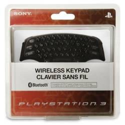 Wireless Keypad - PS3