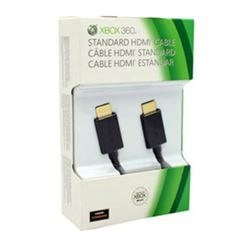 Cabo HDMI Original Microsoft - Xbox 360
