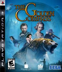 The Golden Compass - Seminovo - PS3