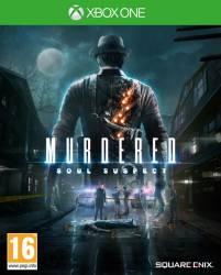 Murdered: Soul Suspect - Seminovo - Xbox One
