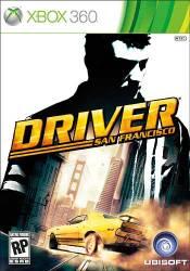 Driver San Francisco - Seminovo - Xbox 360