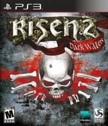 Risen 2: Dark Water - PS3