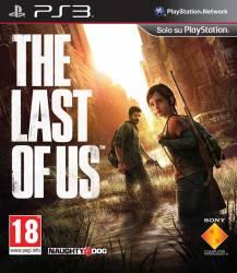 The Last of Us - Seminovo - PS3