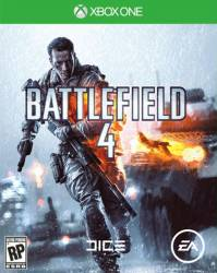 Battlefield 4 - Seminovo - Xbox One