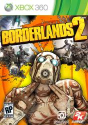 Borderlands 2 - Seminovo - Xbox 360
