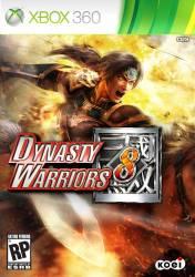 Dynasty Warriors 8 - Seminovo - Xbox 360