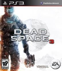 Dead Space 3 - Seminovo - PS3