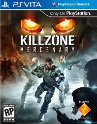 Killzone Mercenary - Seminovo - PSVITA