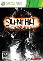 Silent Hill: Downpour - Seminovo - Xbox 360