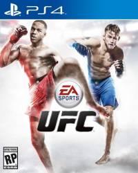 UFC - Em Português - Seminovo - PS4