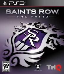 Saints Row: The Third - PS3