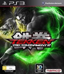 Tekken Tag Tournament 2 - Seminovo - PS3