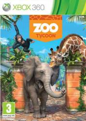 Zoo Tycon - Xbox 360