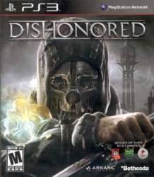 Dishonored - Seminovo - PS3