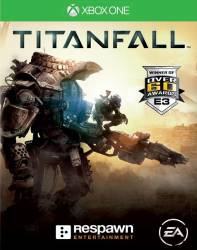 Titanfall - Seminovo - Xbox One