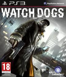 Watch Dogs - Seminovo - PS3