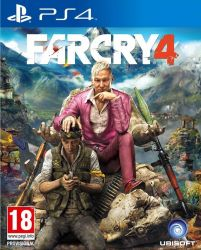 Far Cry 4 - Em Português - PS4
