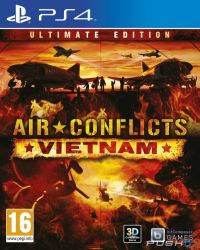 Air Conflicts: Vietnam Ultimate Edition - PS4