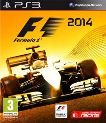 Formula 1 F1 2014 - PS3