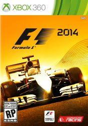 Formula 1 F1 2014 - Xbox 360