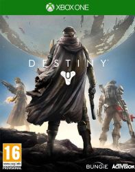 Destiny - Seminovo - Xbox One
