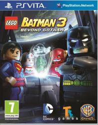 LEGO Batman 3: Beyond Gotham - PSVITA