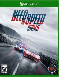 Need for Speed: Rivals - Seminovo - Xbox One