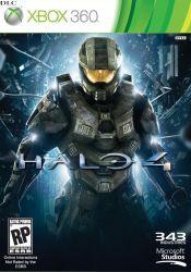 Halo 4 - Jogo Completo para Download DLC - Xbox 360