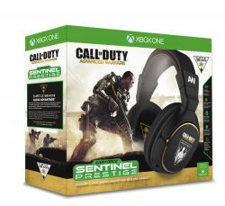 Headset Ear Force Turtle Beach Call of Duty: Advanced Warfare - Xbox One